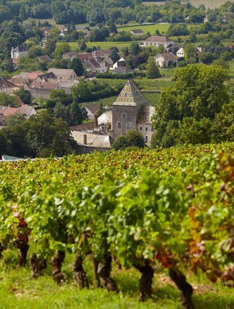 EXPERIENCE BEAUNE MIXED CASE