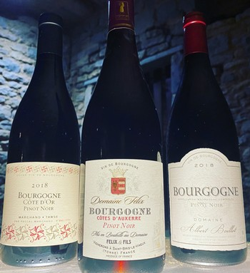 PREMIERE BOURGOGNE MIXED CASE