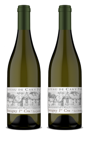 CHATEAU CARY POTET 2016 MIXED CASE