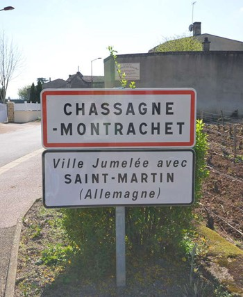 DISCOVER CHASSAGNE-MONTRACHET MIXED CASE
