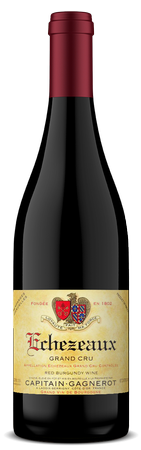 Capitain-Gagnerot Echezeaux Grand Cru 2017