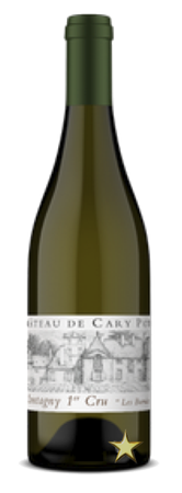 Chateau Cary Potet Montagny 1er Cru 'Les Burnins' 2016