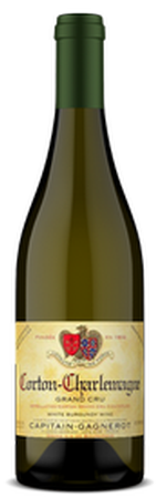 CAPITAIN-GAGNEROT  GRAND CRU CORTON-CHARLEMAGNE 2016 6-PACK