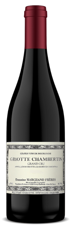 Domaine Marchand Freres Griottes-Chambertin Grand Cru 2016