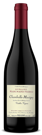 Domaine Marchand Freres Chambolle-Musigny 'Vieilles Vignes' 2016