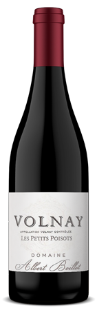 Domaine Albert Boillot Volnay 'Les Petits Poisots' 2013