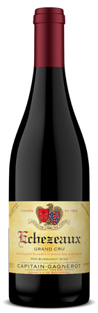 Capitain-Gagnerot Echezeaux Grand Cru 2012