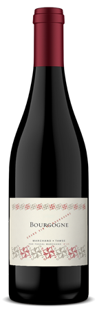 Marchand-Tawse Bourgogne Pinot Noir 2017