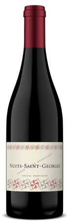 Marchand-Tawse Nuits St Georges 2010