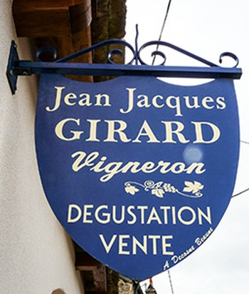 JEAN-JACQUES GIRARD MIXED CASE