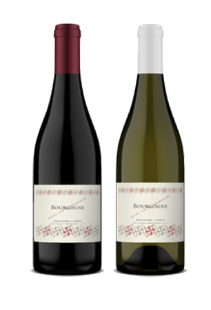 MARCHAND TAWSE BOURGOGNE 2017 MIXED CASE