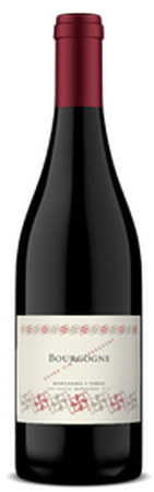 MARCHAND TAWSE BOURGOGNE PINOT NOIR 2017 CASE