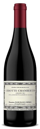 Domaine Marchand Freres Griottes-Chambertin Grand Cru 2018