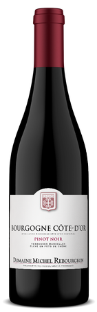 Domaine Michel Rebourgeon Bourgogne Cote d'Or Rouge 2018