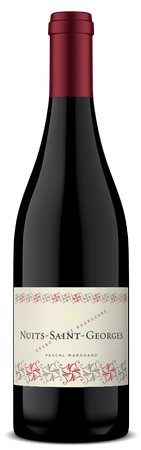Marchand-Tawse Nuits St Georges 2016
