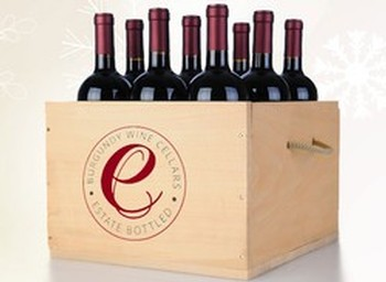 EVERYDAY DRINKING RED BURGUNDY MIXED CASE