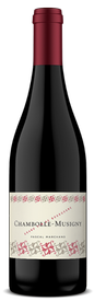 Marchand-Tawse Chambolle Musigny 2014