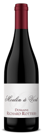 Richard Rottiers Beaujolais Cru Moulin à Vent 2014