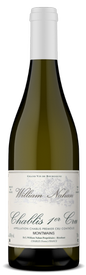 Domaine William Nahan Chablis 1er Cru 'Montmains' 2015 Image