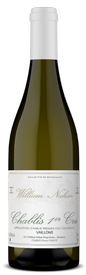 Domaine William Nahan Chablis 1er Cru' Vaillons' 2015 Image