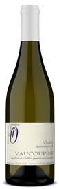 Domaine Oudin Chablis 1er Cru 'Vaucoupins' 2014 Image