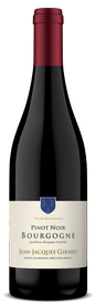 Jean-Jacques Girard Bourgogne Rouge 2018