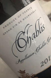 JOHNS HOPKINS CHABLIS MIXED CASE