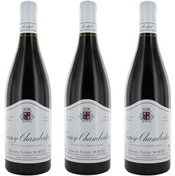 BEST OF BURGUNDY THREE PACK Image